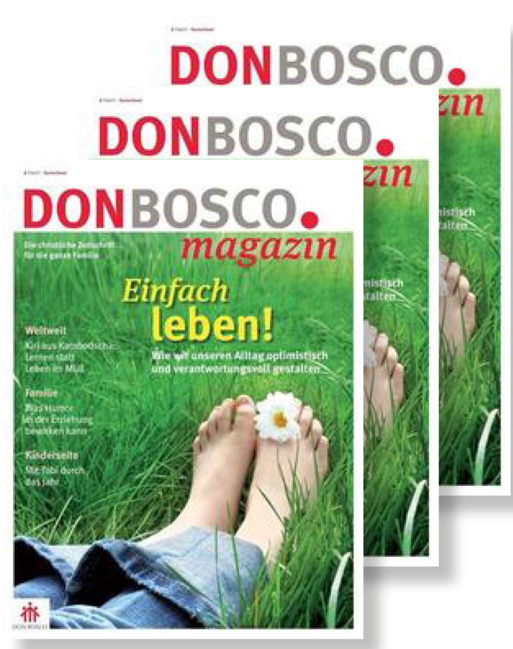 Don Bosco Magazin